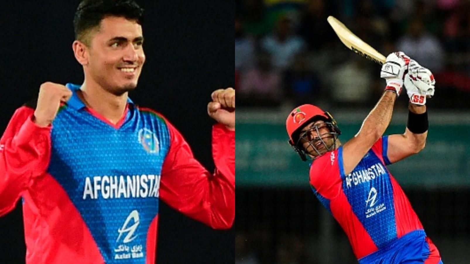 BAN v AFG – Mujeeb and Nabi help Afghanistan beat Bangladesh by 25 runs; register record 12th T20I win