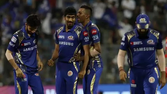 IPL 2018: Match 50- MI vs KXIP : Five talking points from the game