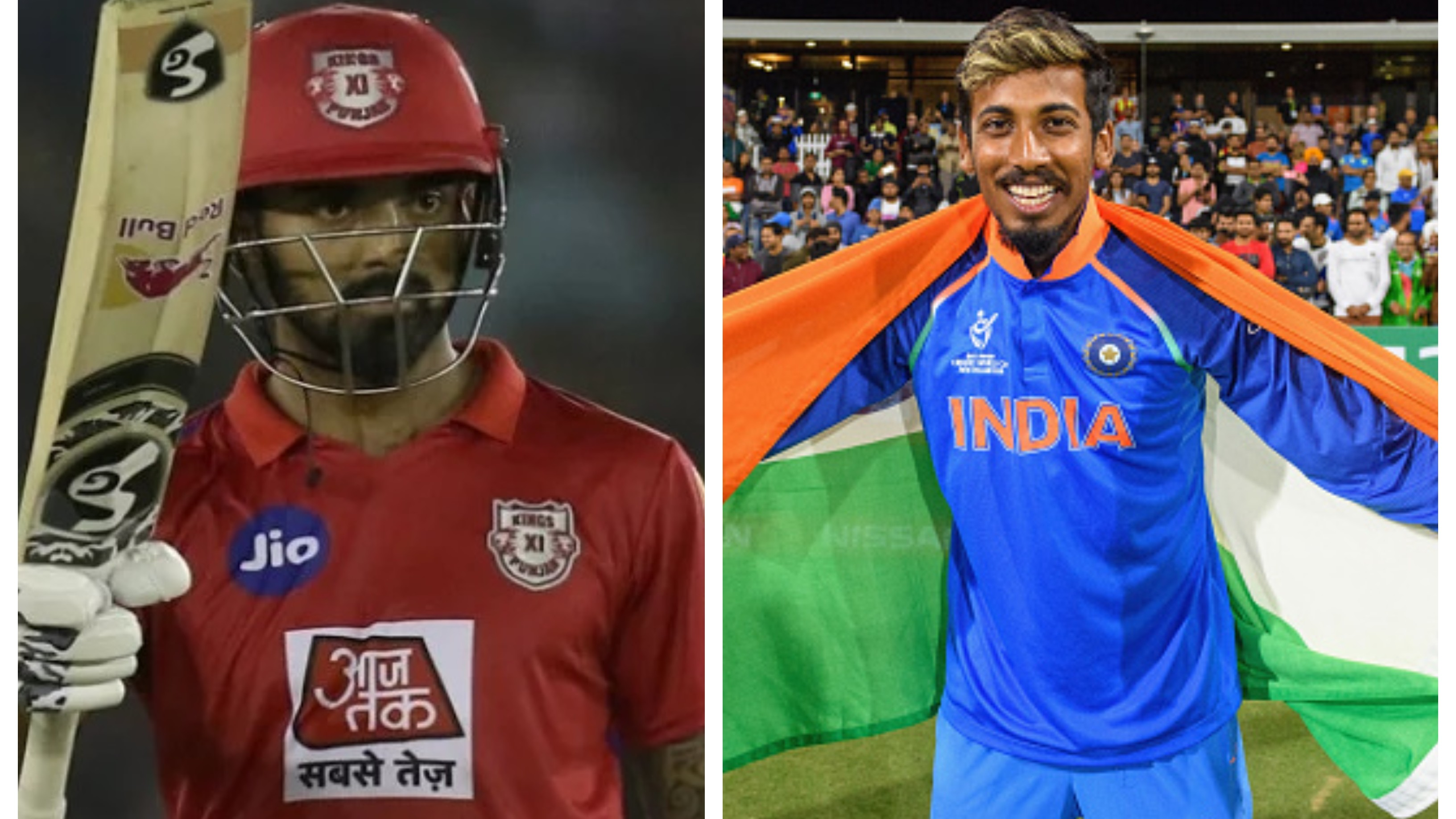IPL 2020: Ishan Porel excited to play under KL Rahul's captaincy in upcoming IPL