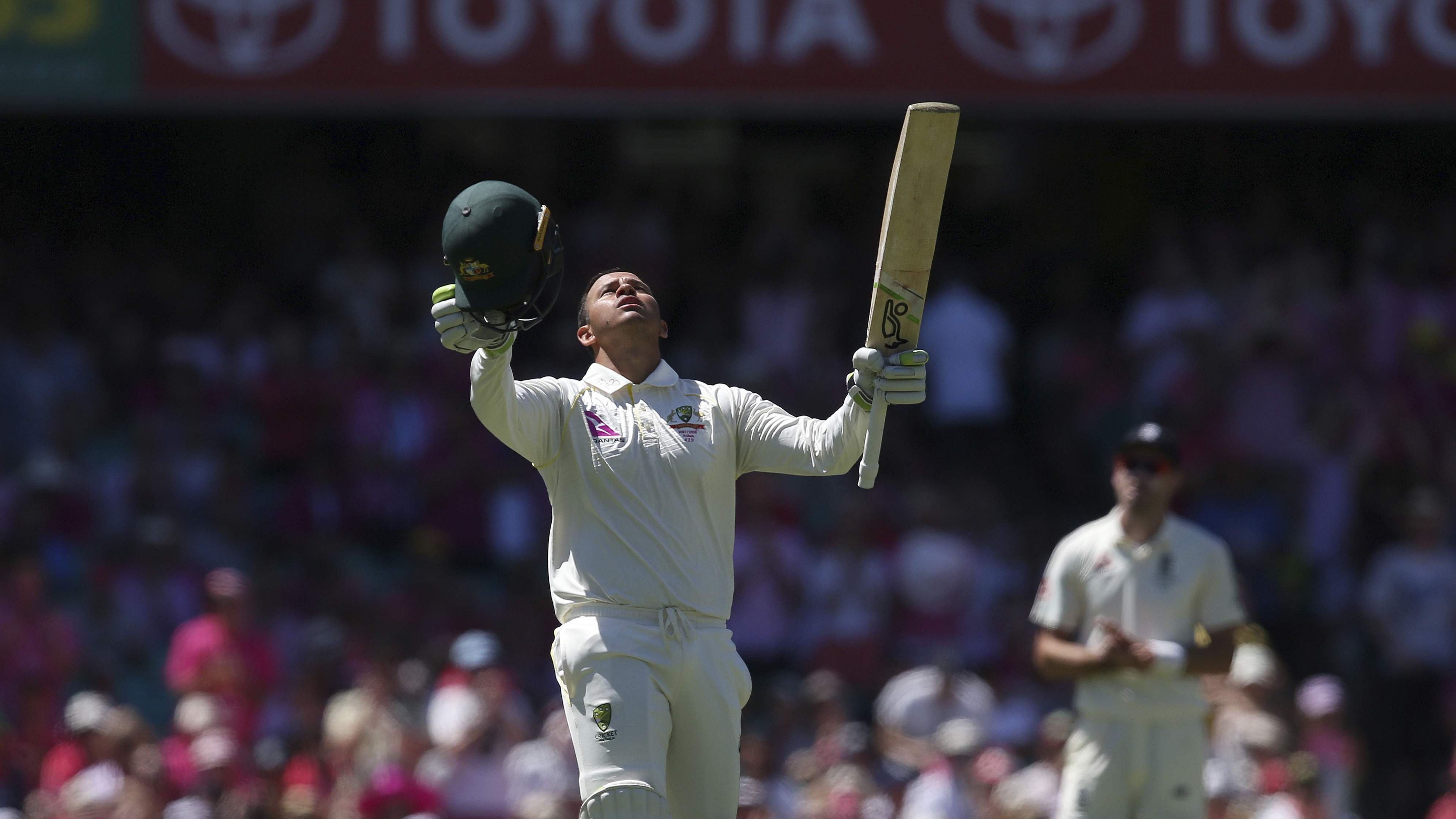 Feeling comfortable in current Australian side, says Usman Khawaja