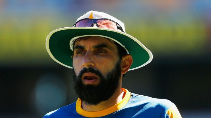 Misbah-ul-Haq's salary demand a big issue in him becoming the Pakistan team head coach