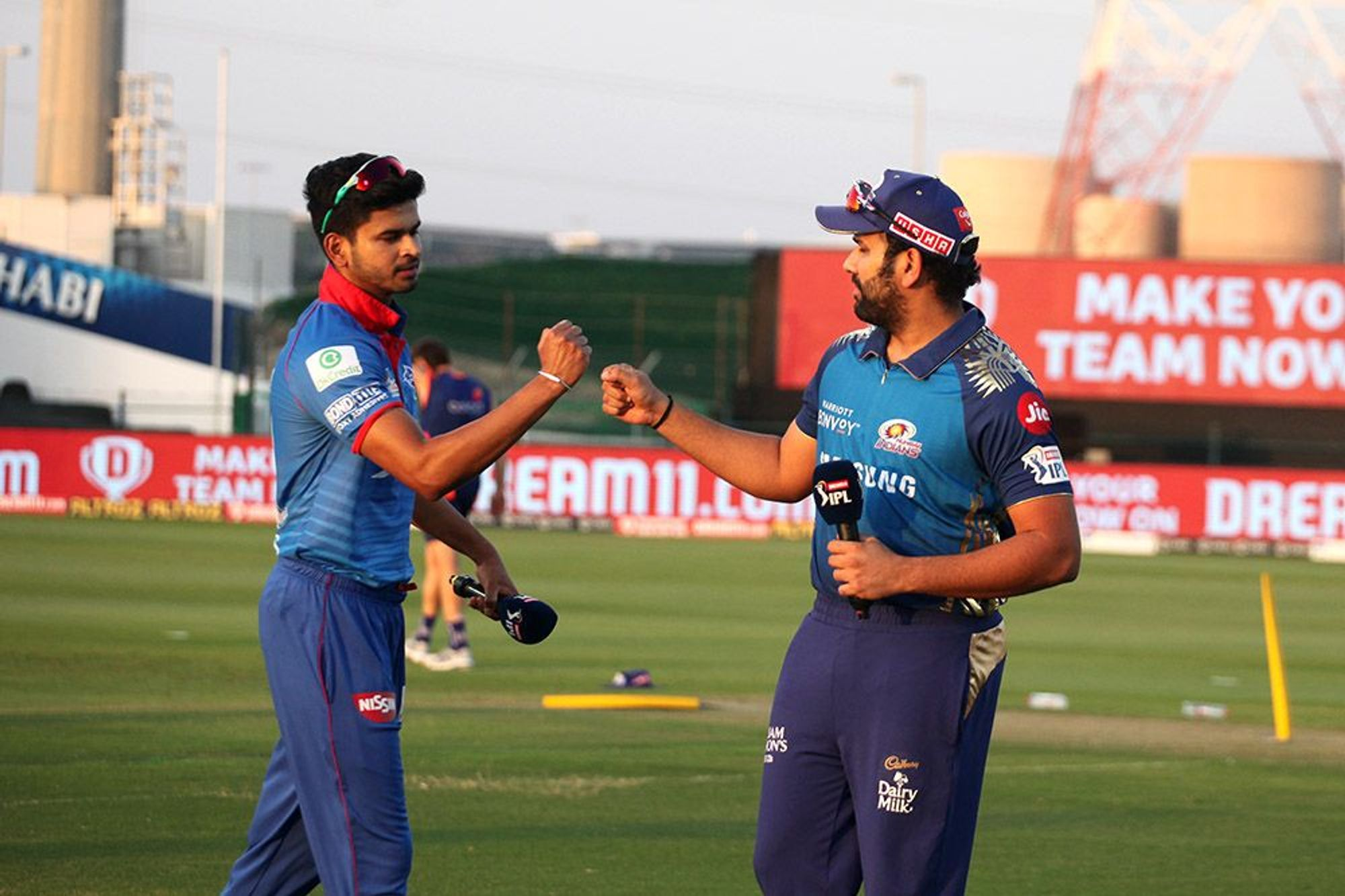 It's a battle of two of the best teams in IPL 2020 | BCCI/IPL