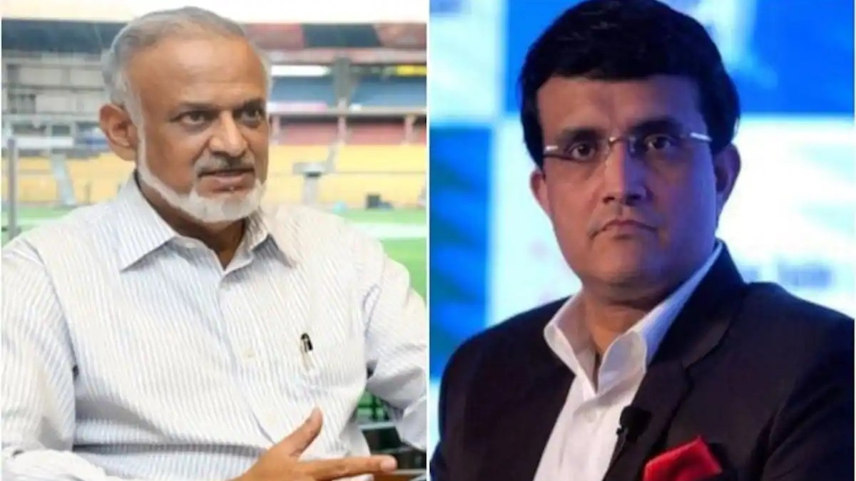 BCCI President elections: How Sourav Ganguly beat Brijesh Patel in the race in 11th hour