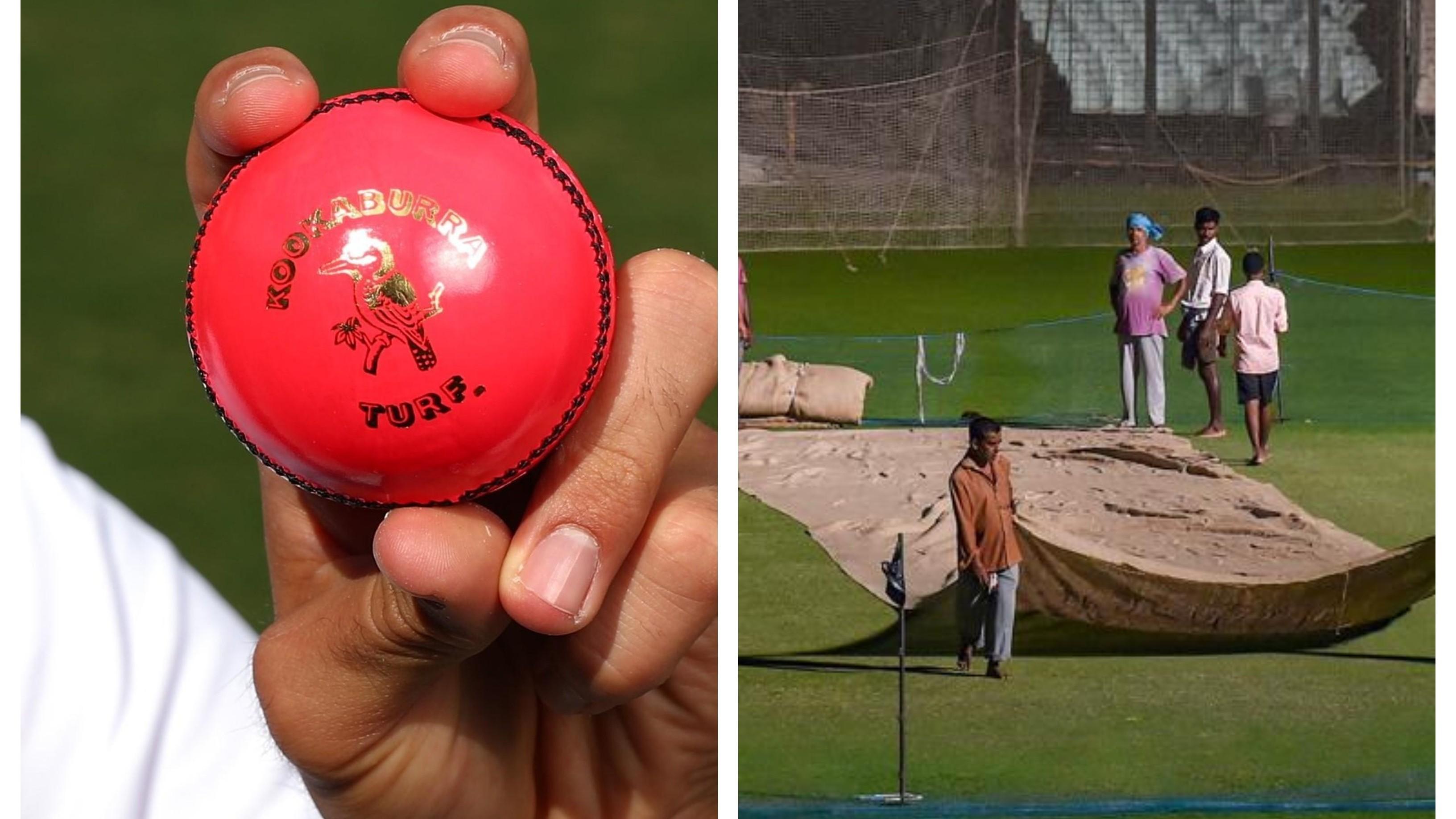 IND v BAN 2019: पिच क्यूरेटर के अनुसार गुलाबी गेंद के साथ अच्छा प्रदर्शन करेगी ईडन की पिच