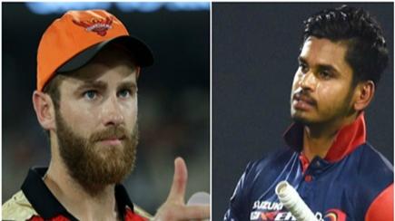 IPL 2018: SRH v DD- आज दिल्ली डेयरडेविल्स और सनराइजर्स हैदराबाद के बीच होगी भिडंत