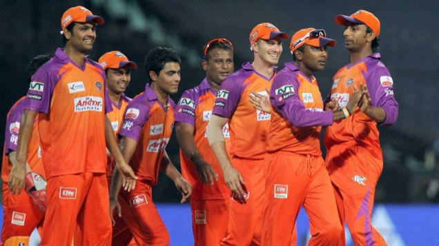 IPL 2018: Kochi Tuskers Kerala seeking  an IPL return