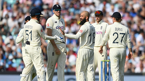 ENG v IND 2021: ECB announces England squad for fifth Test in Manchester; Jos Buttler returns