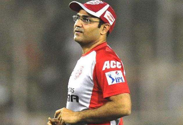 IPL 2018: Kings XI Punjab to retain only one player, reveals Virender Sehwag