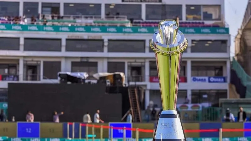 The remainder of PSL 2021 will be played in Abu Dhabi from June 20 | Twitter