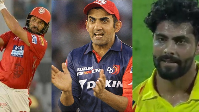 IPL 2018: Unwanted XI of Indian Premier League 11