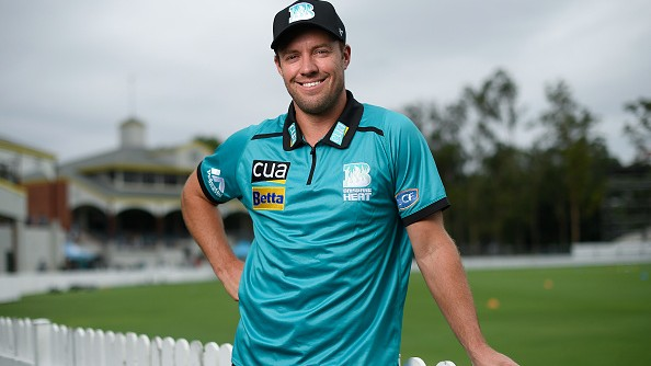 BBL 09: 'I felt in some of the best form of my career', says De Villiers before his first game for Heat