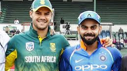 SA v AUS 2018: Virat Kohli is in awe of Aiden Markram's batting