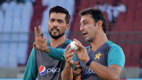 Mohammed Amir will return as a better bowler, says Azhar Mahmood