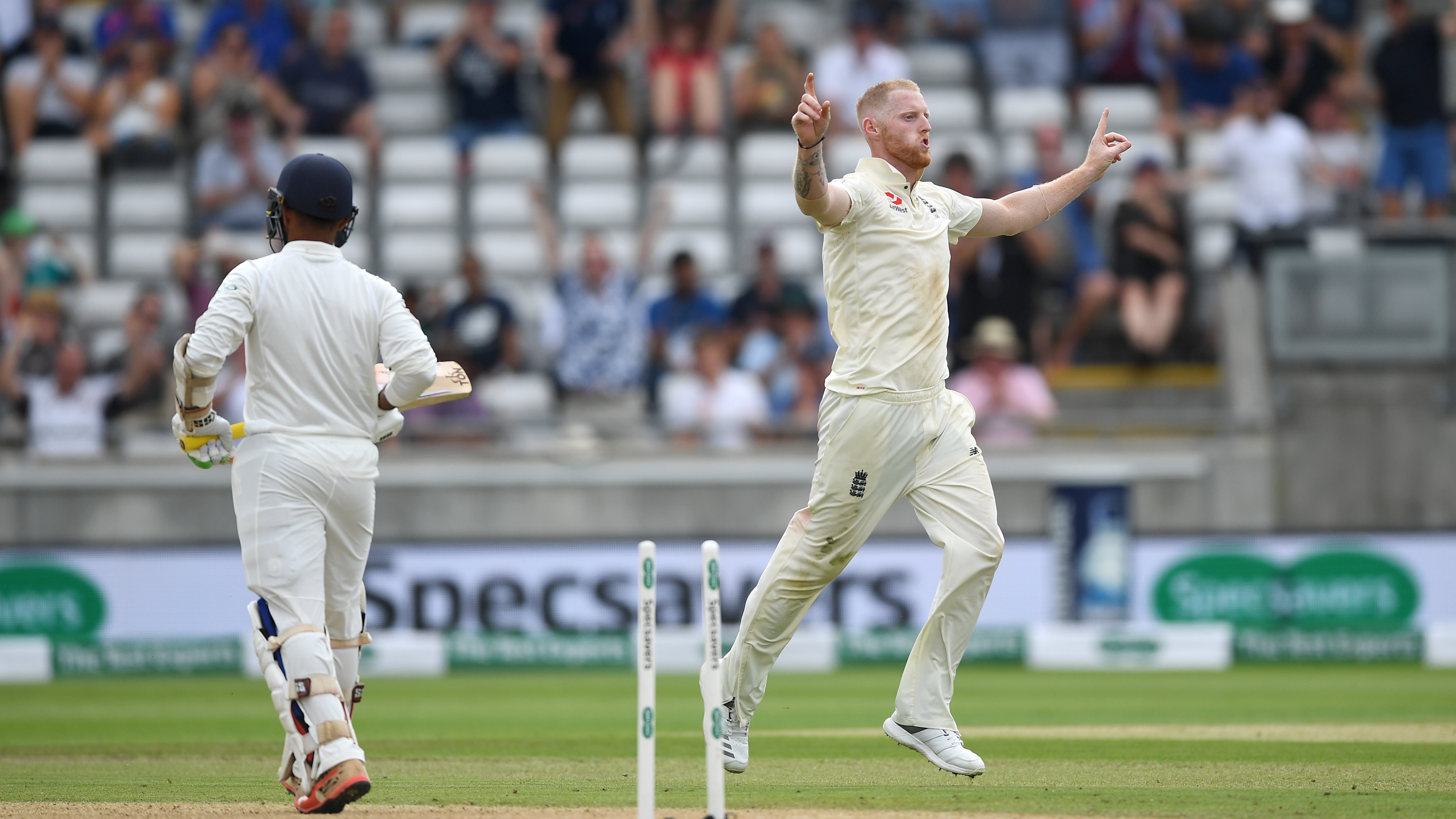 ENG vs IND 2018: England considering options to have Ben Stokes available for the second Test
