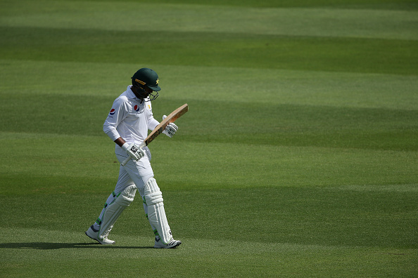 Haris Sohail | GETTY