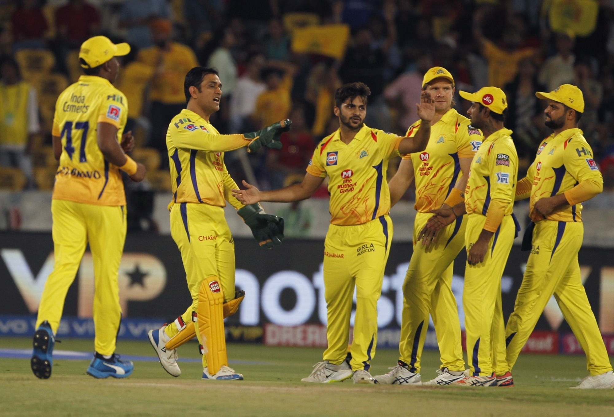 Chennai Super Kings suffered yet another heartbreaking loss in the finals at hands of MI | IANS