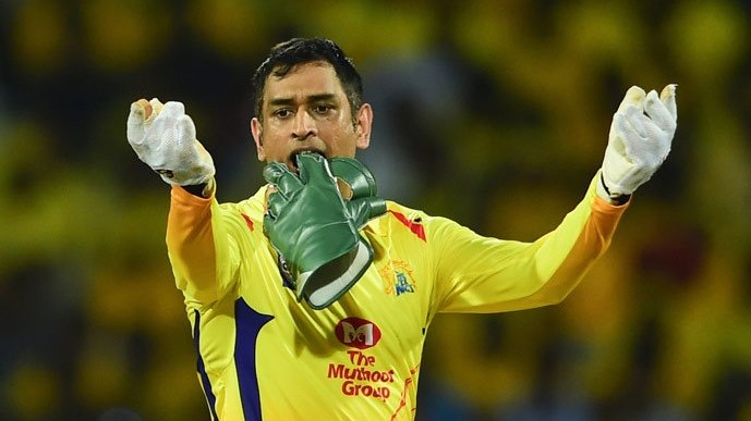 IPL 2020: MS Dhoni steps down as Chennai Super Kings captain