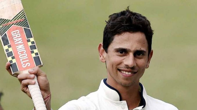 Mumbai's Siddhesh Lad keen on picking Rahul Dravid's brain during the quadrangular series