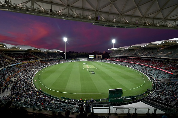 Adelaide Oval could host the entire Australia-India Test series | Getty