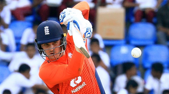 Jason Roy extremely excited about the Mzansi Super League