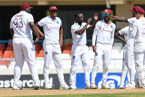 West Indies set to play 2 Tests in South Africa this month | Getty Images