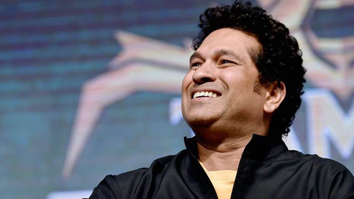 Sachin Tendulkar launches 'Tendulkar Middlesex Global Academy'