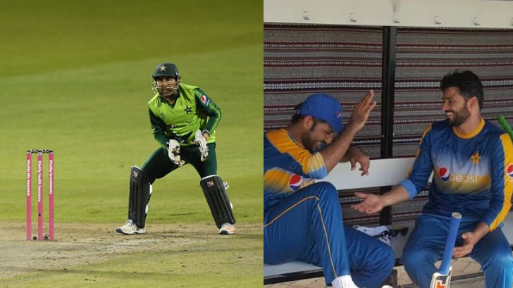 ENG v PAK 2020: Azhar Ali supports Sarfaraz Ahmed after criticism for missed stumping