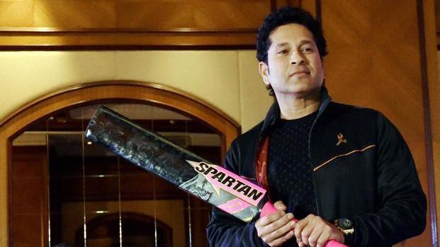 सचिन तेंदुलकर ने स्पार्टन स्पोर्ट्स के साथ अपना अनुबंध किया समाप्त