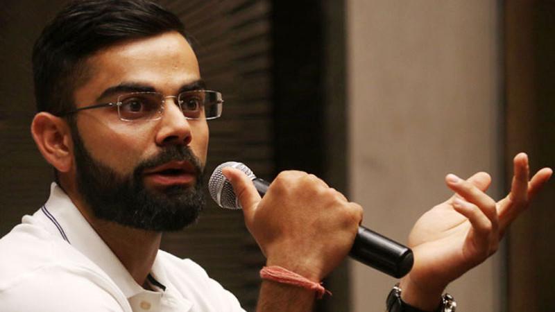 सीओए विराट कोहली के 'भारत छोड़ो' विवादस्पद वीडियो को देखेंगे