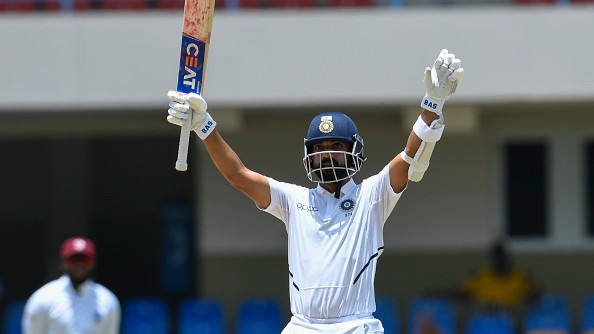 NZA v INDA 2020: Rahane slams ton on the final day as second unofficial Test ends in draw