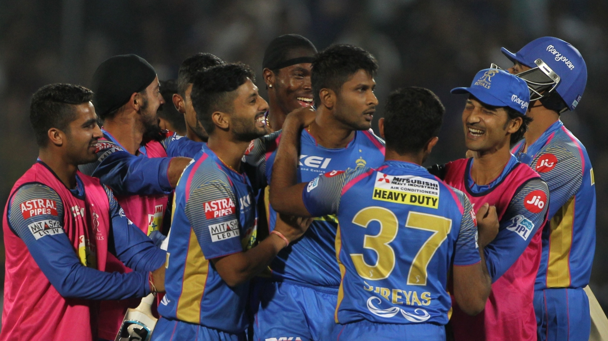IPL 2018: Match 40- RR vs KXIP : Five talking points from the game
