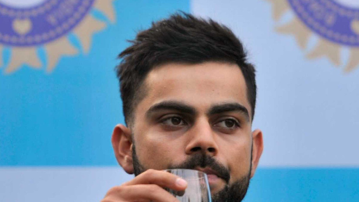 Virat Kohli refuses interview request from former Australia player, as per reports