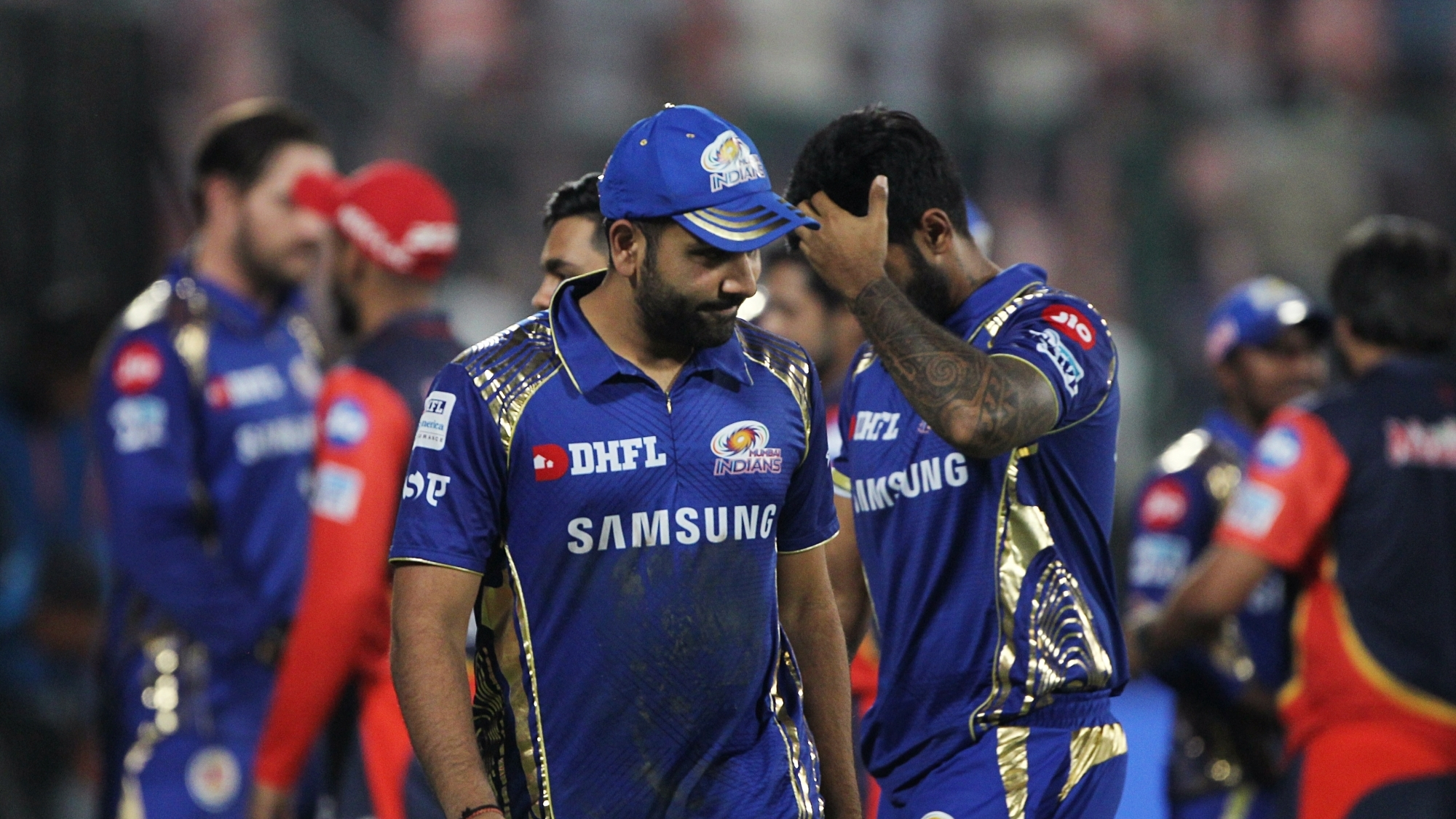 IPL 2018: Match 55- DD vs MI : Five talking points from the game