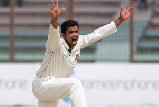 BAN vs SL 2018: Bangladesh recalls Abdur Razzak for Lanka Test