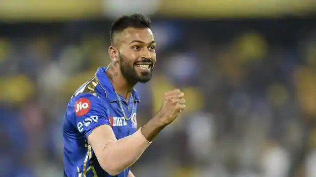 IPL 2021: WATCH- Hardik Pandya underlines the importance of mental health on World Health Day