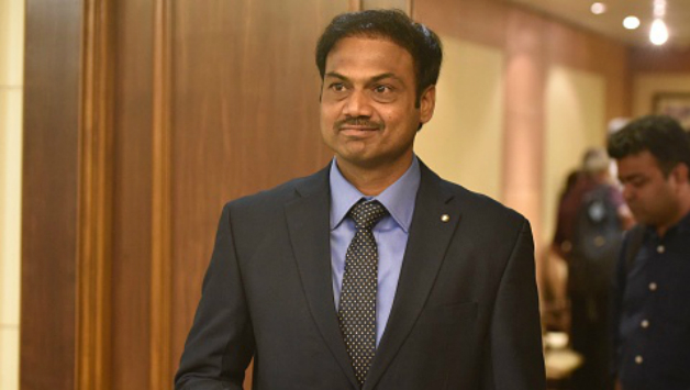 MSK Prasad | Getty