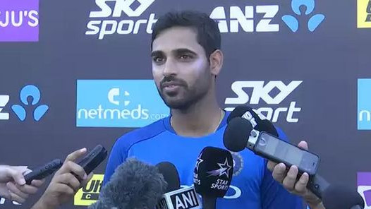 NZ v IND 2019: Bhuvneshwar Kumar admits that New Zealand outplayed India in the 4th ODI