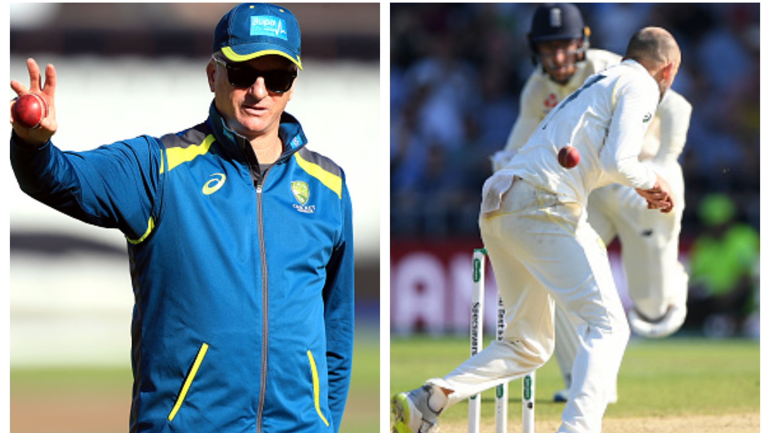 Nathan Lyon reveals how Steve Waugh helped him to recover from Leeds fumble in Ashes