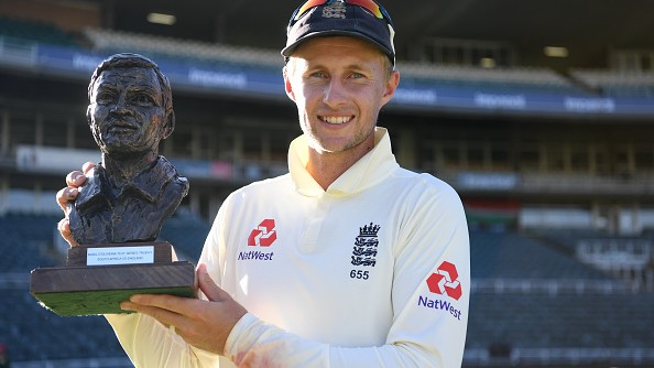 SA v ENG 2019-20: Wood and Root's costly remove service bill helps England in series win