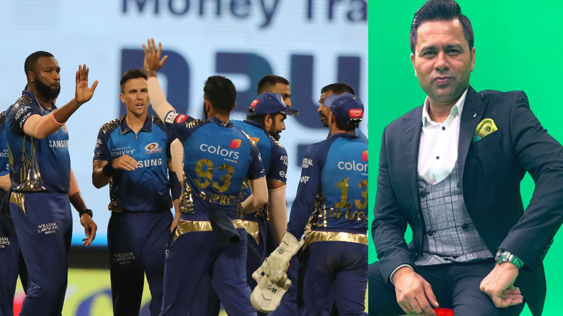 Aakash Chopra feels 'IPL 2021 mega-auction' may change the story for Mumbai Indians