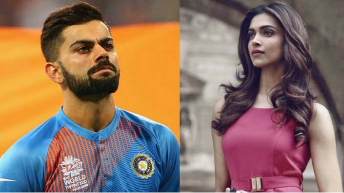 Priyanka Chopra congratulates Virat Kohli and Deepika Padukone for their appearence on TIME's 100 most influential people list