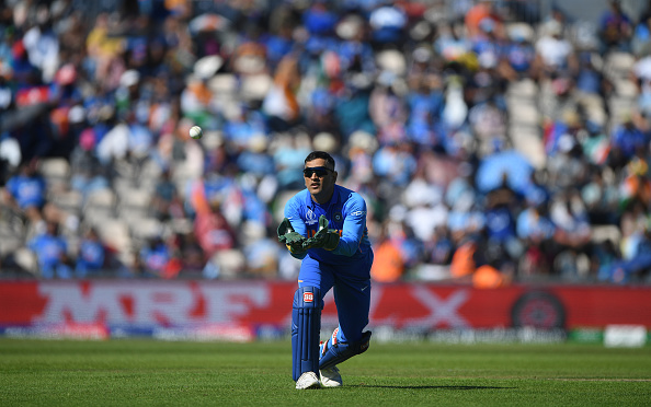 Dhoni could return in the white-ball squad during the West Indies series at home in December | Getty