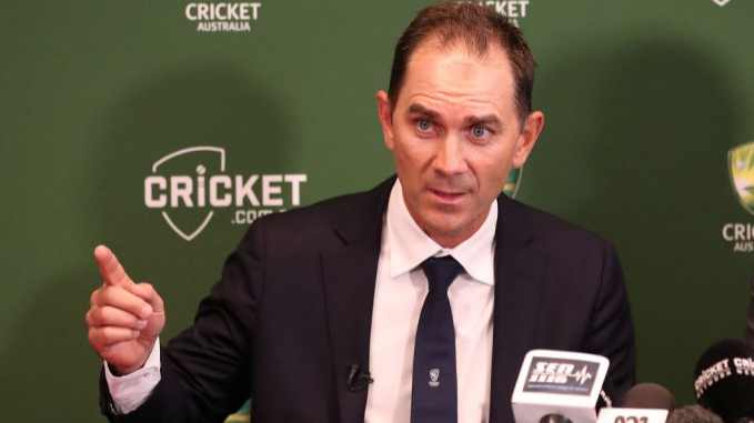Test triumph in India will be my ultimate challenge as an Australian coach, says Justin Langer