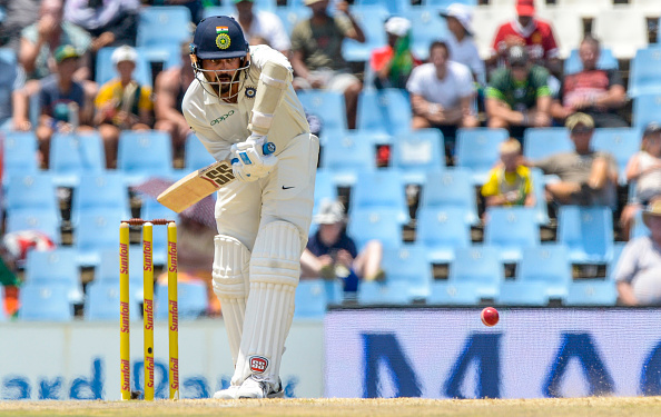 Murali Vijay | Getty