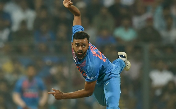 IPL 2018: Jaydev Unadkat looking forward to another good IPL stint with Rajasthan Royals
