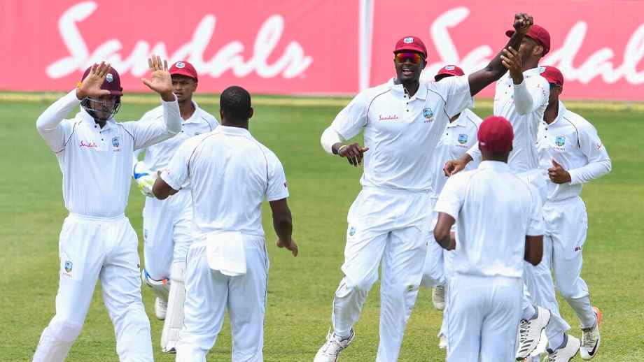 West Indies eyeing to clinch Test series 2-0 against Sri Lanka | AFP