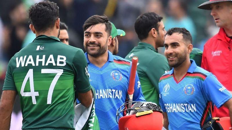 AFG v PAK 2021: Afghanistan-Pakistan ODI series in Sri Lanka is on as Taliban give green signal: Report