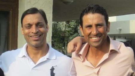 Younis Khan praises Shoaib Akhtar for 'befitting and bitter truth'; asks PCB to evaluate his remarks