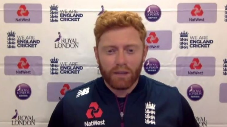 ENG v IRE 2020: Jonny Bairstow says Test recall a