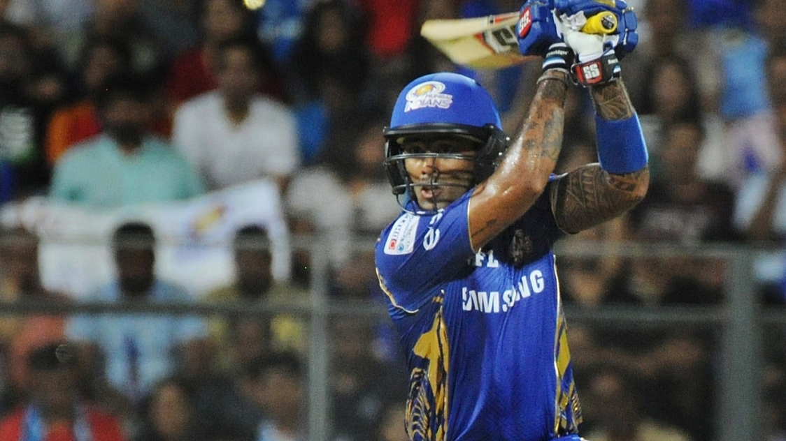 IPL 2018: Mumbai Indians need just one win to turn things around, says Suryakumar Yadav